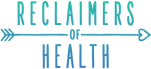 Reclaimers of Health Logo