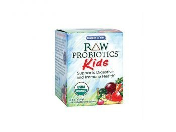 Garden of Life Organic Probiotic for Kids
