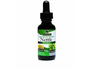 Nature's Answer Alcohol-Free Nettle Leaf