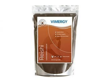 Vimergy Reishi Extract Powder