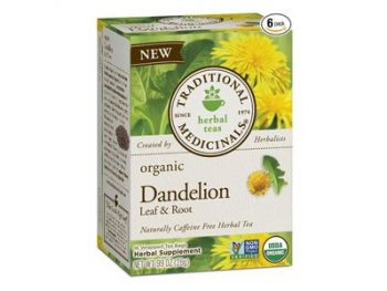 Dandelion Leaf and Root Tea
