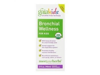 Kid's Bronchial Wellness