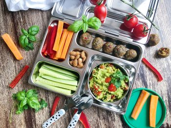 photo of healing foods to give kids when transitioning them to a healing diet