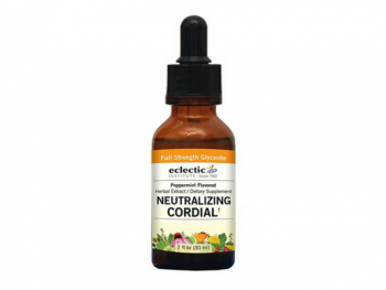 Neutralizing Cordial (Peppermint flavor)