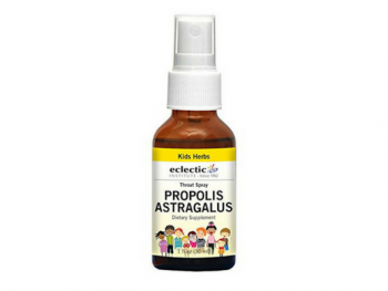 Propolis Astragalus Throat Spray