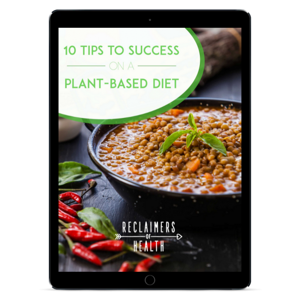 10 Tops of Success for Plant-Based Diet PDF
