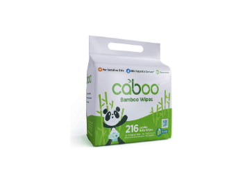 caboo wipes