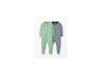 two onesie pj sets